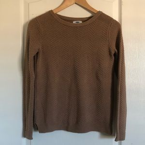Sweaters - Old navy female crew neck sweater